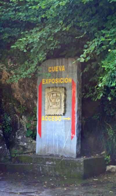 Cueva de Cabrales