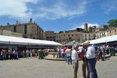 Feria Nacional de Trujillo